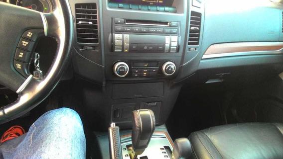 Mitsubishi Pajero Full 3.8