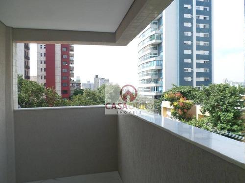 Apartamento Com 3 Quartos À Venda, 100 M² Por R$ 955.000 - São Pedro - Belo Horizonte/mg - Ap0277