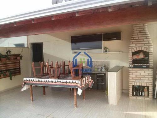 Apartamento Residencial À Venda, Jardim Yolanda, São José Do Rio Preto - Ap0835. - Ap0835