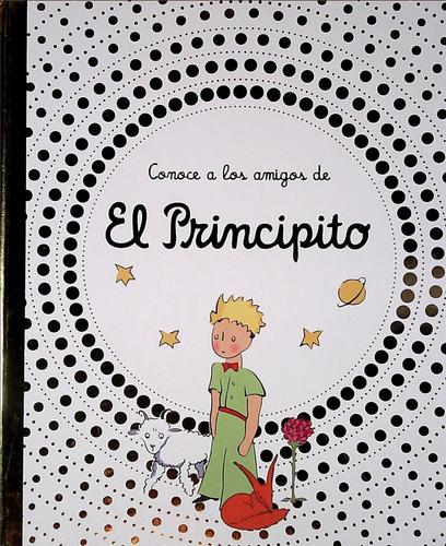 Conoce A Los Amigos De El Principito   - Envío - Mesirve.