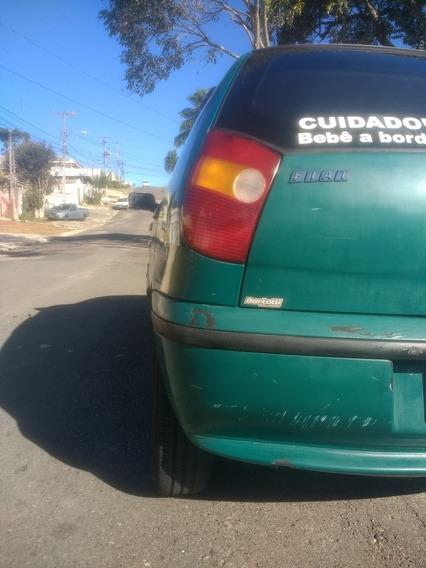 Fiat Palio Fiat Palio Edx
