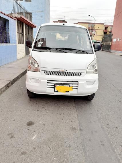 Chevrolet N-300 Mini-van