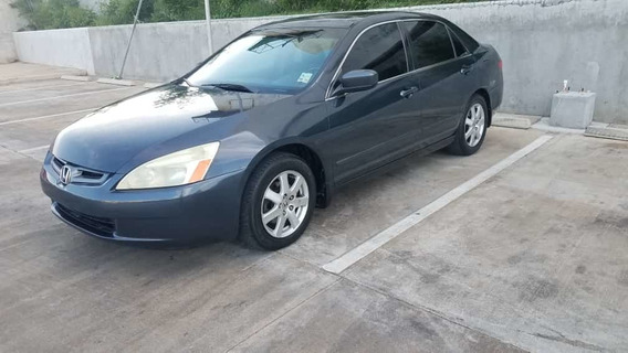 Honda Accord V6 2005 Full