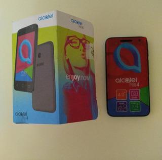 Smartphone Alcatel Pixi 4 Dual Sim Novo Na Caixa Lacrado