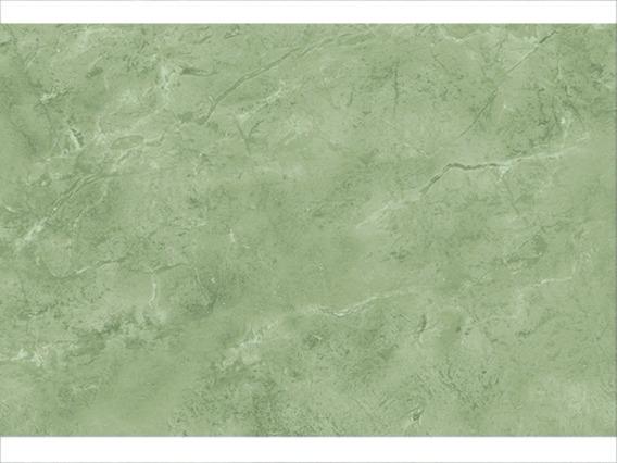 Ceramica Pared Verde Marmolado Brillo Liso 32x47