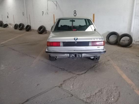 Bmw 323 I Coupe
