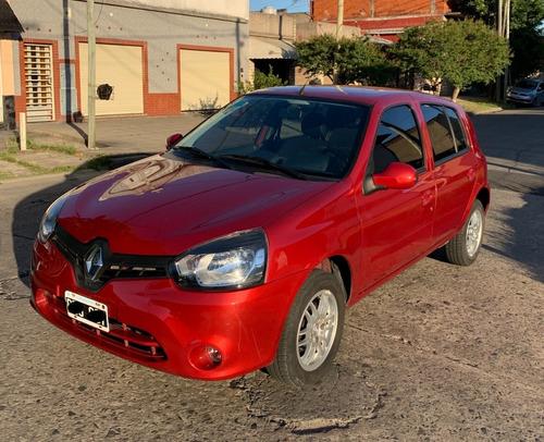 Renault Clio Mio 1.2 Dynamique Sat
