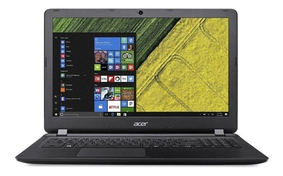 Notebook Acer Aspire Es1-533-c76f Intel Celeron N3450 4gb