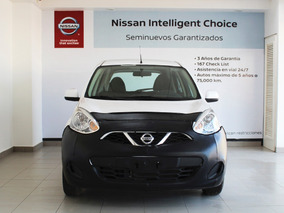 Nissan March 1.6 Sense At 2018