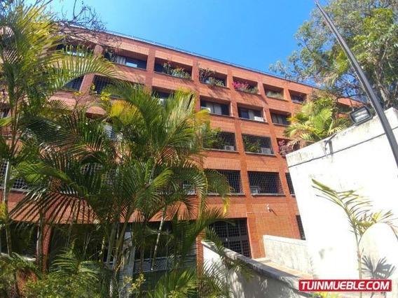Apartamentos En Venta Urbanización Miranda 19-16880