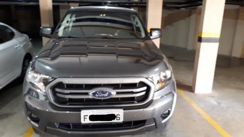 Ford Ranger Xls 2.2 Aut 4x4