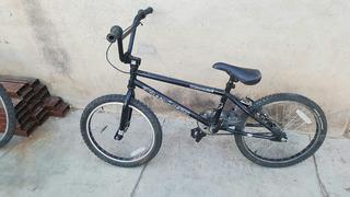 Bicicleta De Bmx Free Agent Original