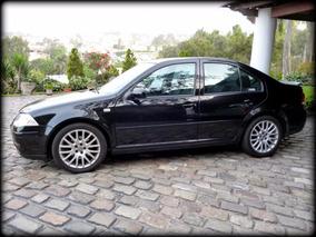 Volkswagen Bora 1.8 Turbo Triptonic Cuero Full Full Año 2009
