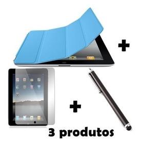 Apple iPad Smart Cover Magnetica P/mini E Retinacapa Case