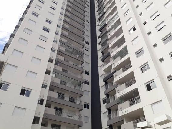 Vendo Apartamento Mobiliado E Decorando No Centro De Sp