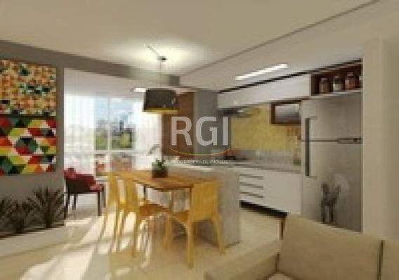 Apartamento Em Estância Velha Com 2 Dormitórios - Ev3409