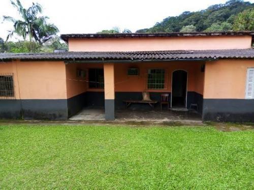 Chácara No Bairro Caraguava Em Peruíbe - 7245