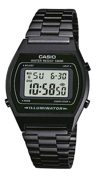 Relógio Casio Vintage B640wb-1adf Original Nota Fiscal