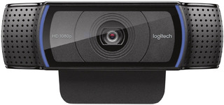 Camara Web Webcam Logitech C920 Full Hd 1080 Usb Microfono