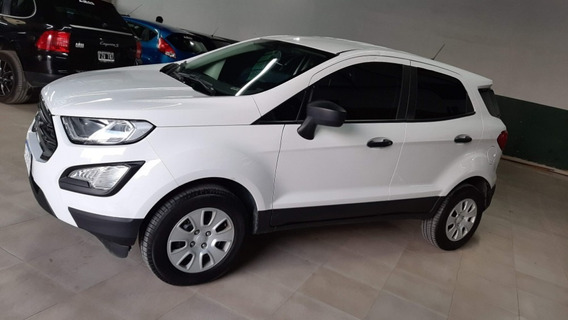 Ford Eco Sport S 1.5