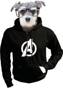 Sudadera Avengers Los Vengadores Civil War Marvel