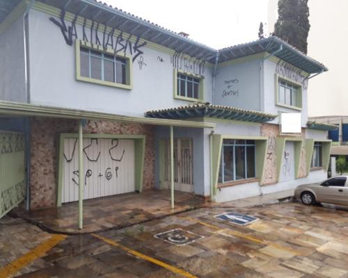 Imagem 1 de 30 de Casa Comercial À Venda No Centro - Sorocaba/sp - Cm00277 - 33117028