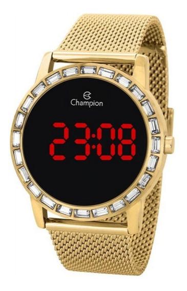 Relógio Feminino Champion Digital Ch40160h