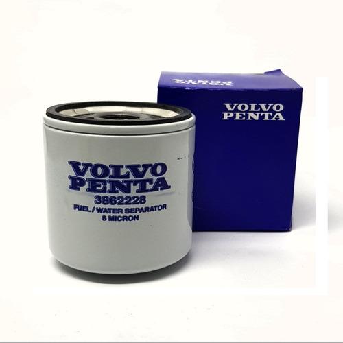 Imagem 1 de 2 de Kit Revisão Simples Motor V6 4.3gxi Volvo Penta