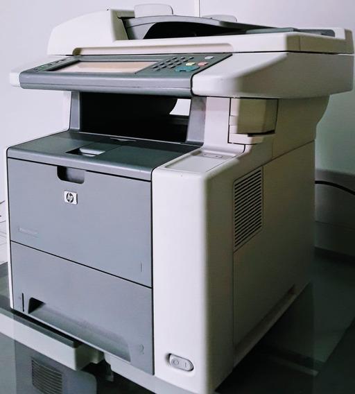 Impressora Hp Multi Laser Jet M3035, Revisada E Com Garantia