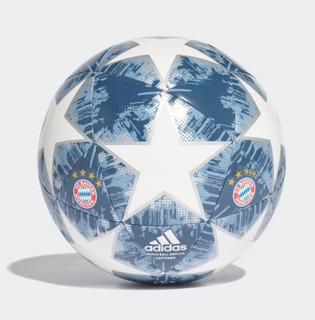 Balón Fútbol Champions League Bayern Munich 100% Original