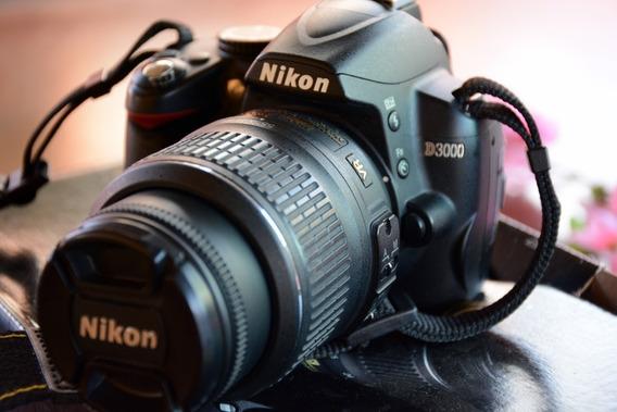 Nikon D 3000