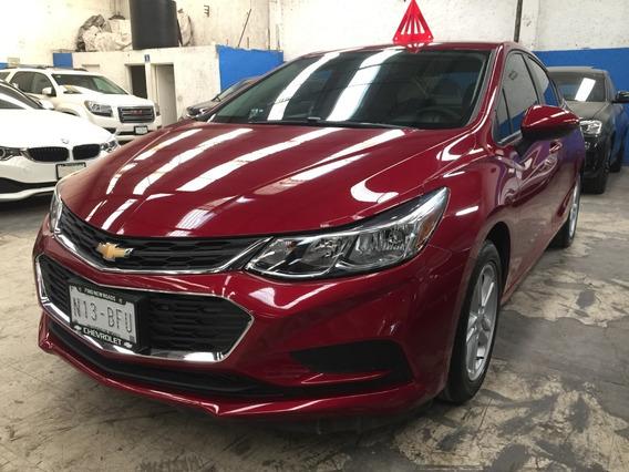 Chevrolet Cruze Ls Man 2017