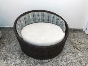 Chaise Redonda