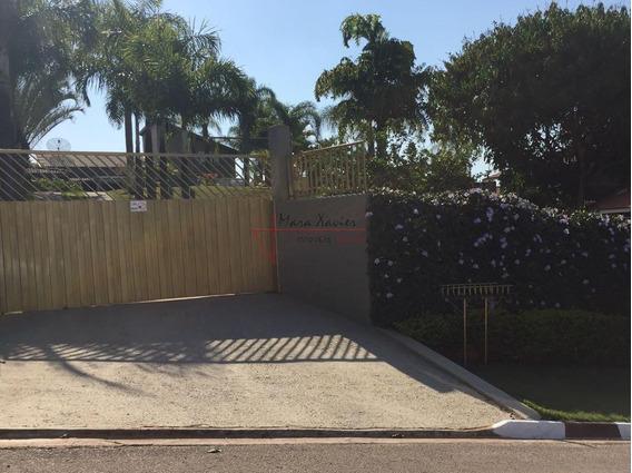 Casa Com 2 Dormitórios À Venda, 181 M² Por R$ 750.000 - Residencial Recanto Dos Canjaranas - Vinhedo/sp - Ca1922