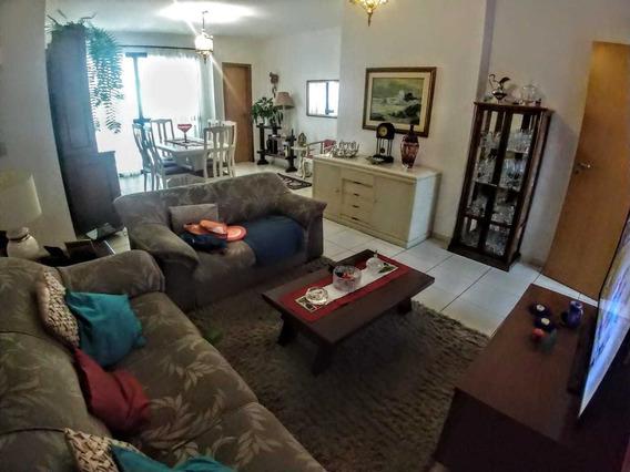 Apartamento De 150m² Com 4 Dormitórios No Aquárius - Ap4-1615