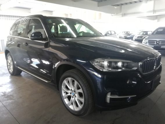Bmw X5 3.0 Xdrive35ia Excellence At 306 Hp