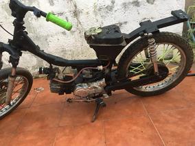 Yamaha Jog Yumbo 110 Hero Honda