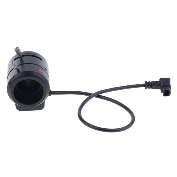 2.8-12mm F1.4 1 / 2.7 Automático Iris Varifocal Cctv Lente