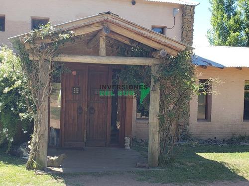 Casa Quinta En  Laguna Del Sauce- Ref: 12