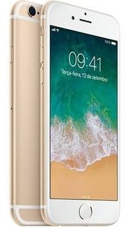 Apple iPhone 6s 64 Gb Com Garantia Orignal - Usado 12 X