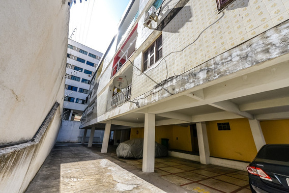 Aluguel Apartamento Na Av. Desembargador Moreira