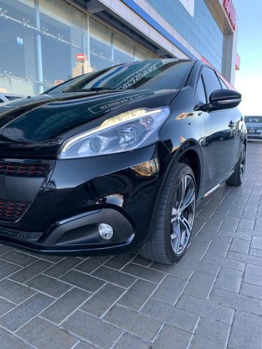 Peugeot 208 Gt Line - 1.6 Thp
