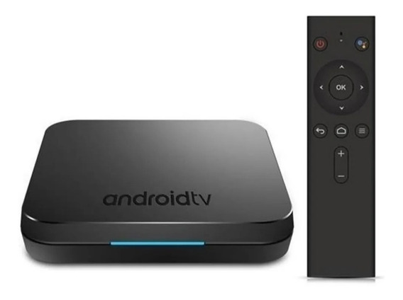 Transformador Smart Tv Box Km9 Android 9.0 4k