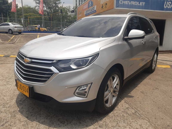 Chevrolet Equinox Premier Automatica 4x4 2018