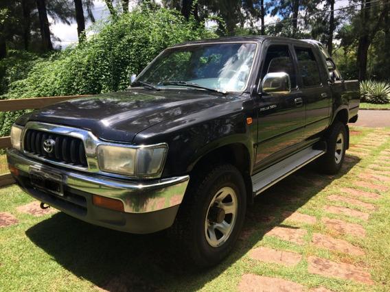 Toyota Hilux Cd Srv 3.0 Turbo Diesel 4x4