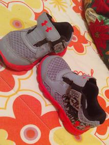 Zapatos Deportivos De Niño Talla 21