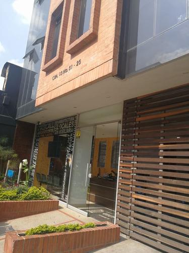 Oficina En Arriendo Chapinero Noroccidental 276-137
