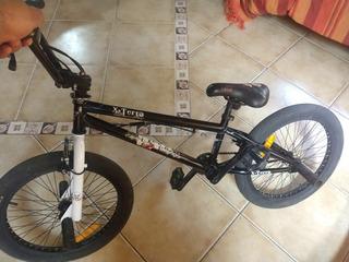 Bicicleta Bmx Freestyle Bolt Xterra