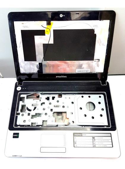 Carcaça Notebook Emachines D440 Ms2305