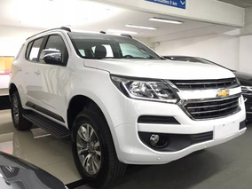 Chevrolet Trailblazer 2.8 Ctdi 4x4 Ltz At 0km Oportunidad Mf